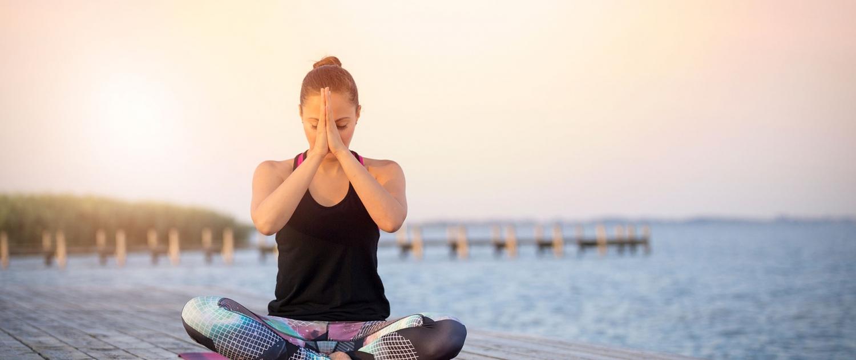 SAMASTE steht für Business Yoga und Yoga Privatstunden in Wien